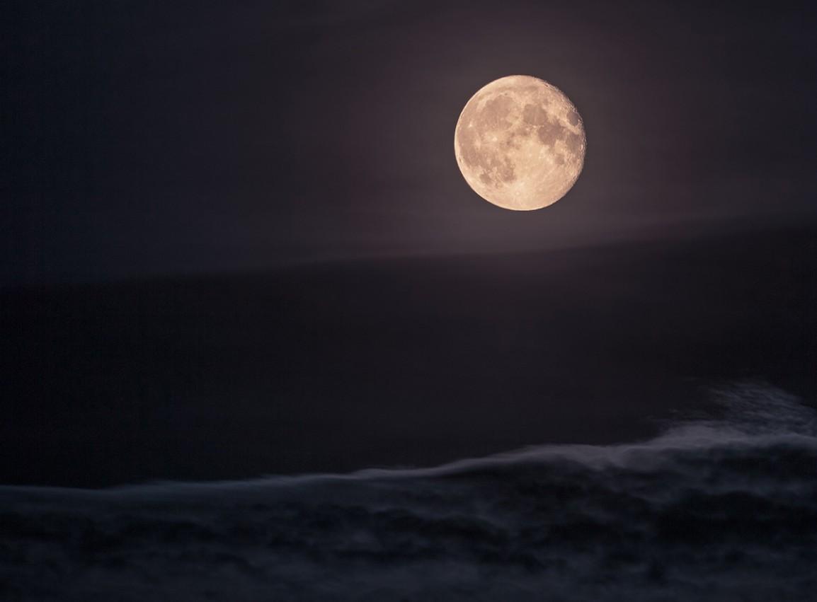 Full Moon Ritual Image