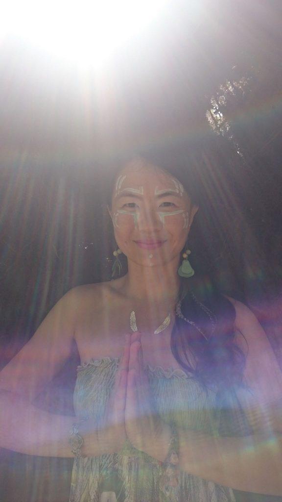Jenny Tau Hawaii Retreat