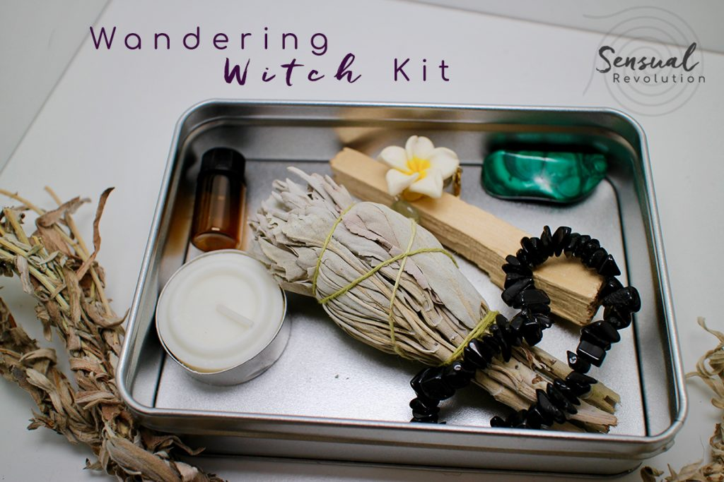 Wandering Witch Kits