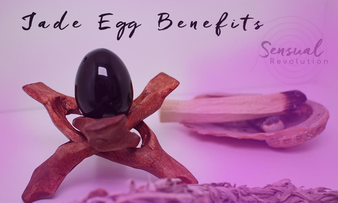 Jade Egg Benefits