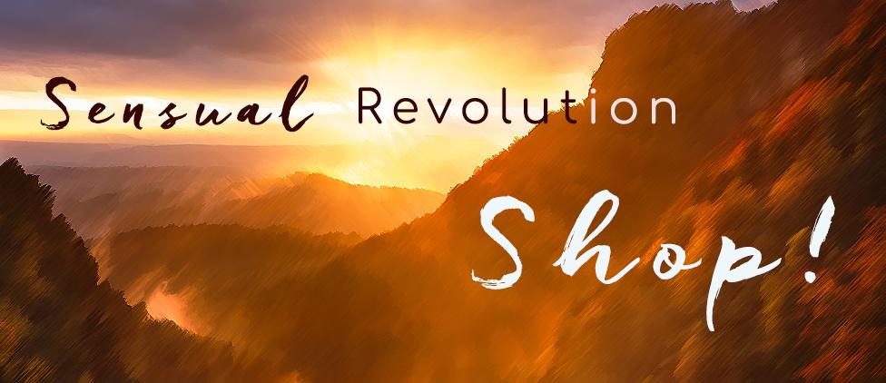 Sensual Revolution Shop