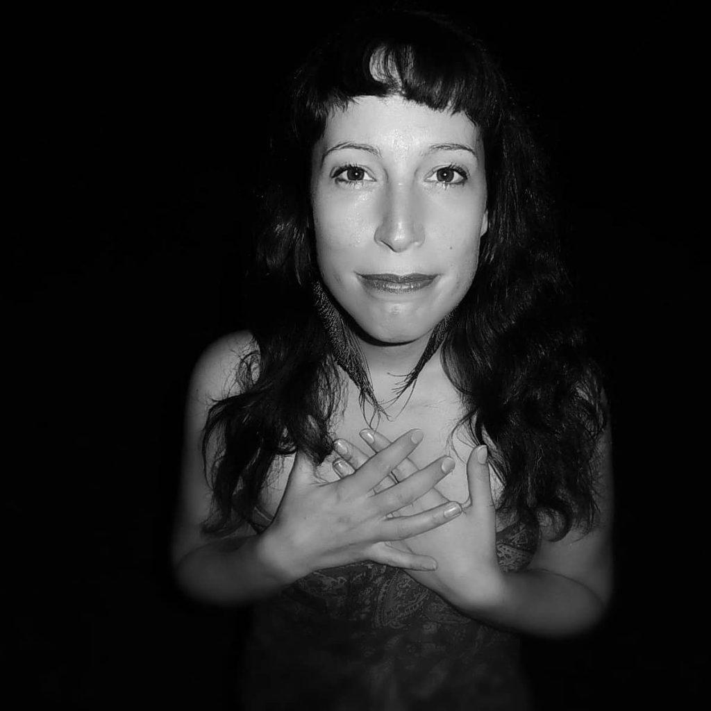 Xine La Fontaine Sensual Revolution