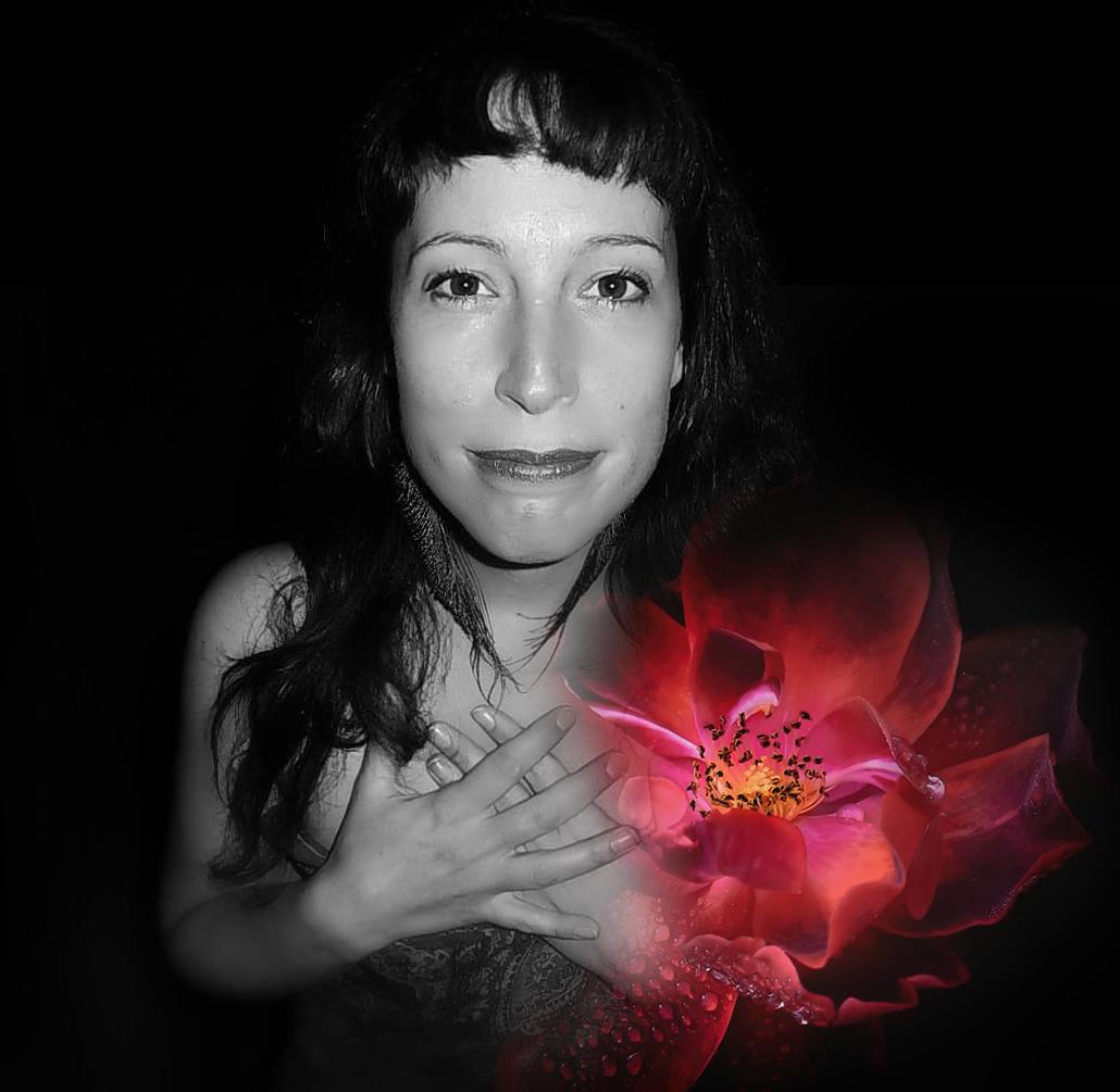 Sensual Revolution Xine La Fontaine