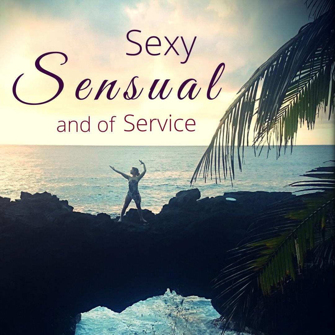Xine La Fontaine Sensuality Guide