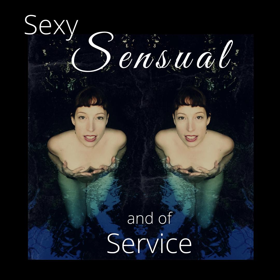 Sensuality Guide Xine La Fontaine